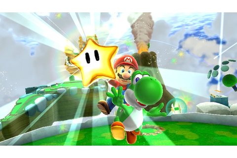 Super Mario Galaxy 2 is the Second Highest Rated Game Ever ...
