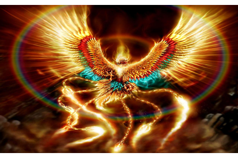 The Rise of the Phoenix Within ALL of Us! | The Shift of ...
