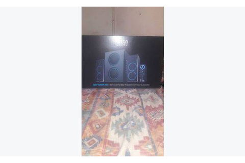 Video game and Surround sound system - Classified ad ...