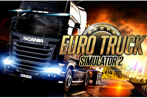 Euro Truck Simulator 2 · The Best PC Games