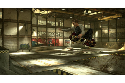 Tony Hawk's Pro Skater 5 Review – STG