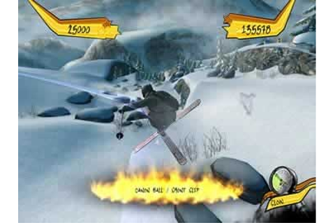 Freak Out: Extreme Freeride Game - Download and Play Free ...