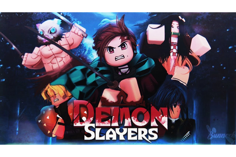 NEW DEMON SLAYER GAME | Demon Slayers - YouTube