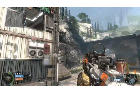 Titanfall 2 Mac OS X gameplay - Mac Games Box
