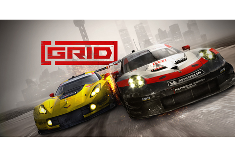 GRID - Codemasters - Racing Ahead