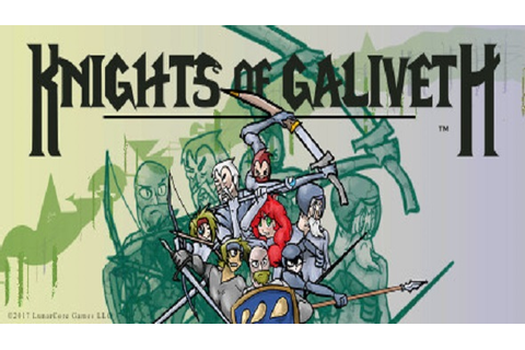 Knights of Galiveth