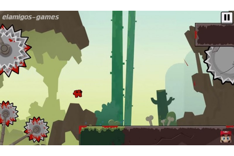 Download Super Meat Boy [PC] [MULTi11-ElAmigos] [Torrent ...