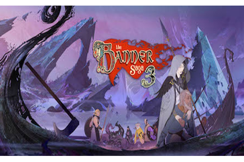 The Banner Saga 3 Available on Xbox Games Pass