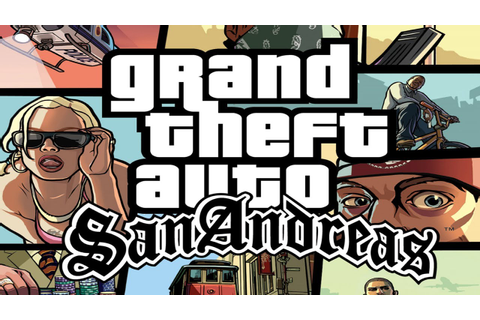 Grand Theft Auto: San Andreas and more games are now ...