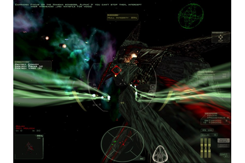 Freespace 2 – Deep Silver Volition