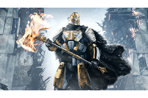 The Iron Lords will Rise: Bungie on Destiny's story-driven ...