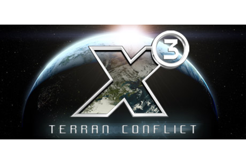 X3: Terran Conflict on Steam