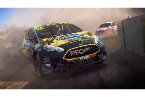 DiRT Rally 2.0's steelbook is a nod to Colin McRae Rally 2 ...