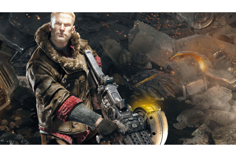 Wolfenstein The New Order HD, HD Games, 4k Wallpapers ...