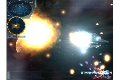 Project Earth: Starmageddon (2002 video game)