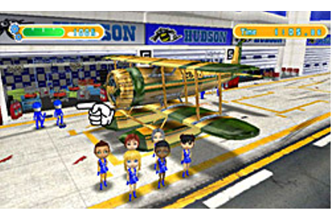 Pit Crew Panic! Review for Nintendo Wii