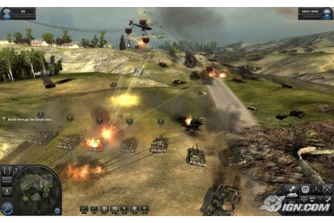 World in Conflict Review - IGN - Page 3