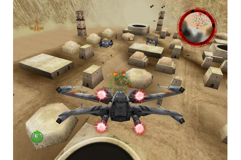 The 10 best Star Wars games of all time - Thumbsticks