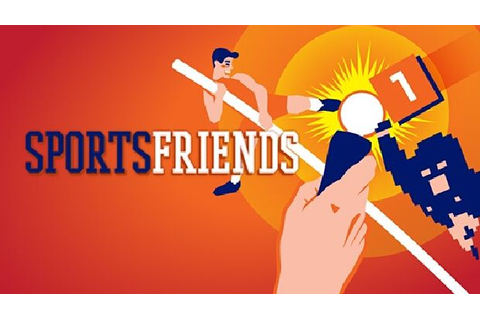 Sportsfriends Free Download « IGGGAMES