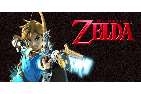 The Legend of Zelda Hub | Games | Nintendo