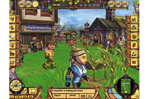 Download Medieval Conquest Game Full Version Medieval ...