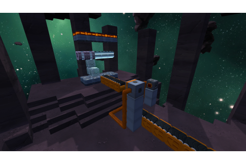 Infinifactory - Download - Free GoG PC Games