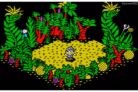Indie Retro News: The Mystery Of YASWR Jungle - Ultimate ...