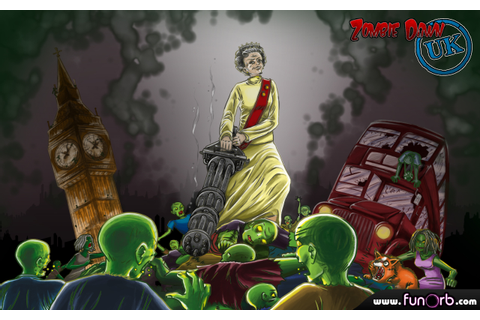 Orb Downloads/Wallpapers/Zombie Dawn - FunOrb Wiki - Games ...