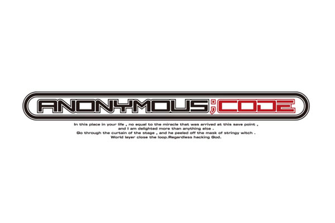 5pb. announces Anonymous;Code - Gematsu