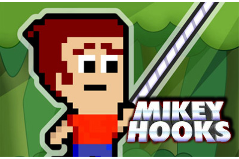 Mikey Hooks iPhone game - free. Download ipa for iPad ...