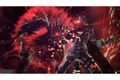 Bandai Namco's Code Vein Gets First Set of Screenshots