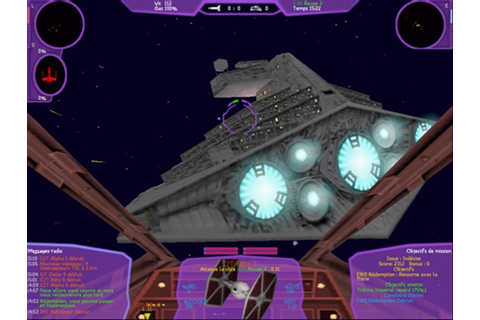 Star Wars X Wing Alliance Game - Hellopcgames » Free ...