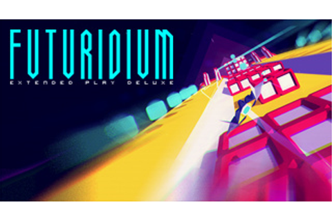 Futuridium EP Deluxe Review (PS4) | Push Square