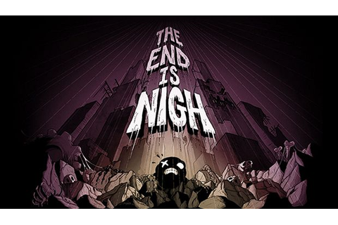 The End Is Nigh Free Download « IGGGAMES
