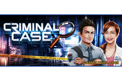 Criminal Case Game Reviews & Beginner's Guide - Criminal ...