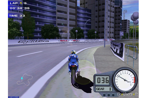 Moto Racer 2 PC Game Free Download Full Version | BhuttSahab