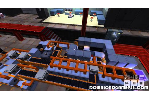 Infinifactory - Download game PS3 PS4 PS2 RPCS3 PC free