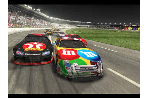 All NASCAR 07 Screenshots for PlayStation 2, PSP, Xbox