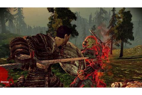 Dragon Age: Origins Ultimate Edition | ZUNDUH
