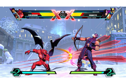 Ultimate Marvel vs. Capcom 3 Remastered Recensione PC PS4 ...