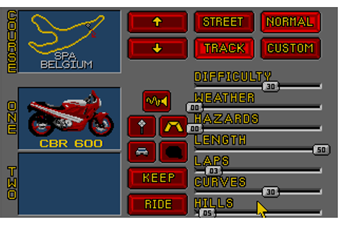 Download The Ultimate Ride - My Abandonware