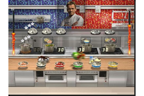 Hell's Kitchen: The Game review | GamesRadar+