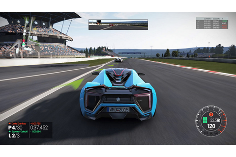 Download Project Cars For PC - Download Software Full ...