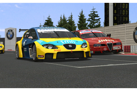 GTR Evolution Expansion Pack for RACE 07 — Download
