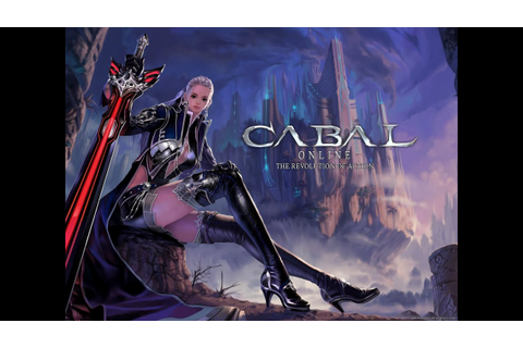 Cabal Online Game Review - YouTube