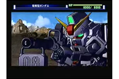 Gundam 0079 Lost War Chronicles - Stage 2 Part5 - YouTube