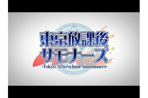 Tokyo Afterschool Summoners - Apps on Google Play