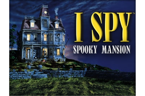 I Spy: Spooky Mansion - Wiki Guide | Gamewise