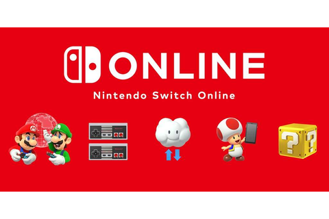 FREE 7 day trial of Nintendo Switch Online, 70+ classic ...