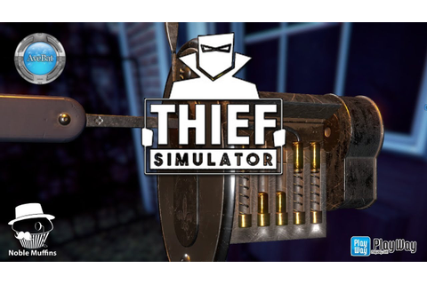 Thief Simulator Gameplay 60fps - YouTube